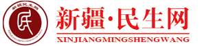 新(xin)疆民生網
